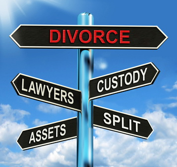 family law, mediation, divorce